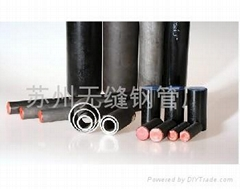 API 5L ,5CT Tubing and Casing, Line Pipes(seamless steel tube/pipe)