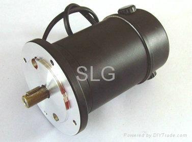 Pmdc Motor 70zyt Slg 70 Slg China Manufacturer