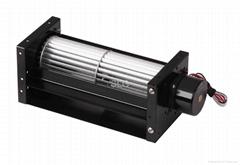 DC Corss flow blowe/DC fan blower/DC tangential fan(60mm)