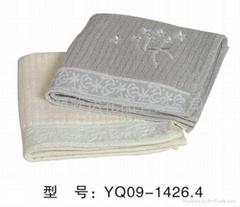 中山广告毛巾