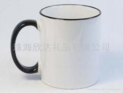 Ceramic ads mugs