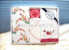 珠海广告毛巾