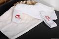 珠海广告毛巾 4