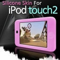 IPOD TOUCH Silicone Case (HIGH QUALITY)