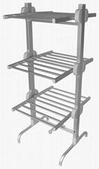 heated towel rails,heated towel rail,towel warmer rack