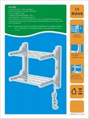 Heated towel rails, electric towel warmer rack