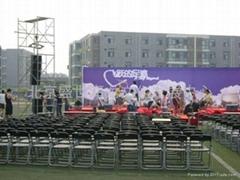 北京线阵音响设备租赁
