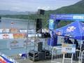 2010紅牛國際鐵人三項比賽音響擴聲 2