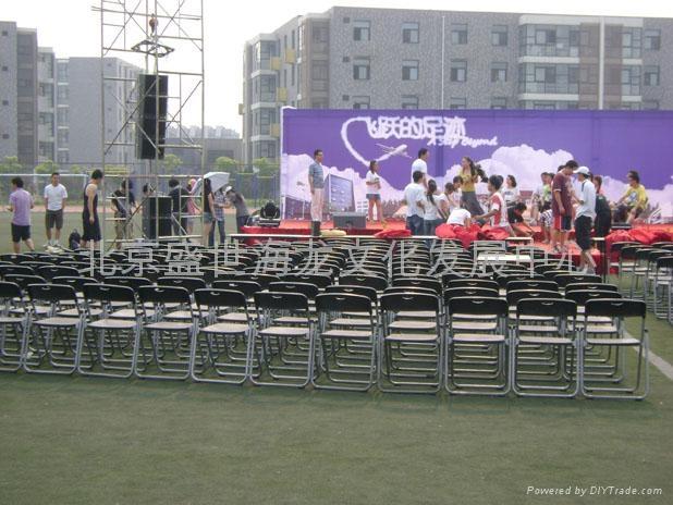 北京專業演出音響租賃 1