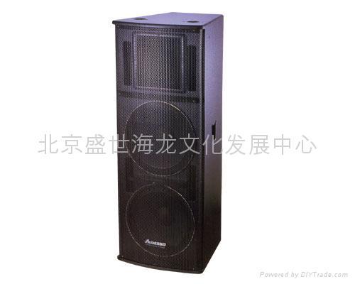 專業音箱 4
