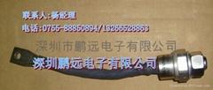 SKR240/16旋转二极管深圳鹏远电子长期供应