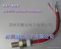 ST220S16旋转二极管深圳鹏远电子长期供应