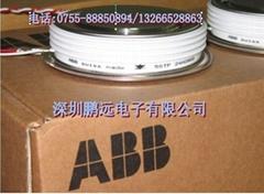 5SDD71B0200电焊机晶闸管深圳鹏远电子长期供应
