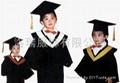 蘇州學士服批發出租 5