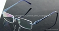 Beta Titanium Optical Frames TT8549 1