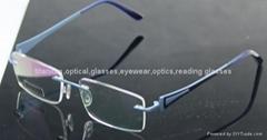 Beta Titanium Optical Frames TT8549