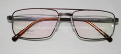 Titanium Optical Frames TT8551