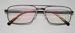 Titanium Optical Frames TT8551