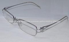 Beta Titanium Optical Frames TT8552