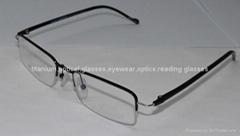Beta Titanium Optical Frames c