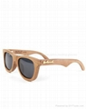 High Quality hand made Beech sunglass w520 (New and Hot Sell!)