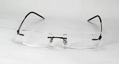 Beta Titanium Optical Frames TT8601