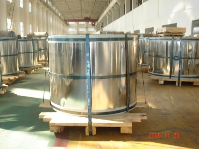 electrolytic tinplate coils 2