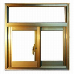 thermal break aluminum window and door