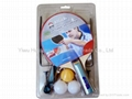Table Tennis Racket  (HD-T9009)