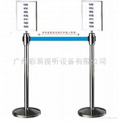 广州不锈钢一米线租赁