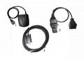 Honda diagnostic tools Honda Interface Module HIM 2