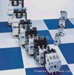 供應三菱交流接觸器 S-N400  S-N50 1