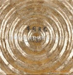 镜贝贝壳马赛克墙纸装饰板