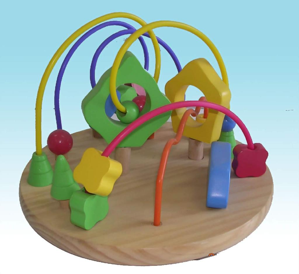 educational wooden toys - 9001 (China Manufacturer ...