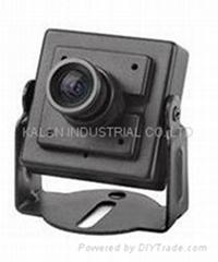 Ccd security camera smoke detector case cctv camera IR camera IP DVR dome camera