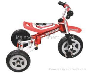 Kids Tricycles 1