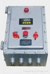 防爆電氣控制箱