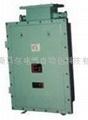 BPK5系列防爆變頻控制箱