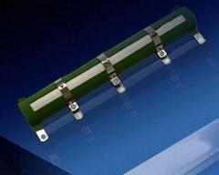 瓷管式可調電阻器