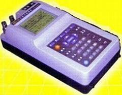 手持式选频电平表
