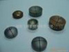 金刚石精磨片