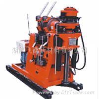 水井钻机XUL-100