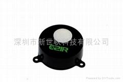 低功耗型红外二氧化碳传感器COZIR- ambient