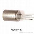 迷你型氧化锆氧传感器(氧探头)