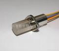 带接线法兰型氧化锆氧传感器(氧