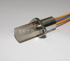带接线法兰型氧化锆氧传感器(氧探头)O2S-FR-T5