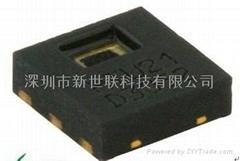 电容式小体积数字输出HTU21D