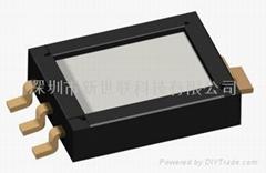 温湿度传感器HTS2230