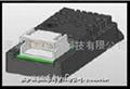 线性电压输出湿度模块