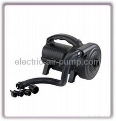 High Pressure Electric Air Pump